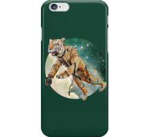 Astro Tiger iPhone Case/Skin