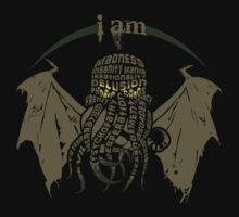 I Am Madness T-Shirt