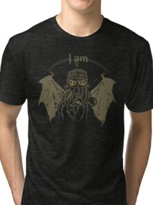 I Am Madness Tri-blend T-Shirt