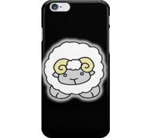 cute aries iPhone Case/Skin