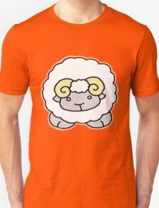 cute aries Unisex T-Shirt