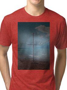 Symbolic Tri-blend T-Shirt