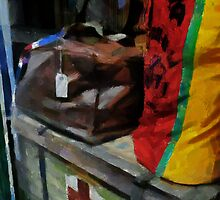 The Jamaican Doctor  by PictureNZ