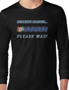 MLP 20 Percent Cooler Loading Long Sleeve T-Shirt