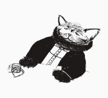 Gato father One Piece - Long Sleeve