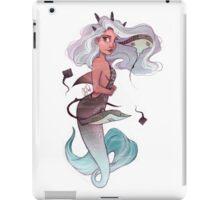 Gemini iPad Case/Skin