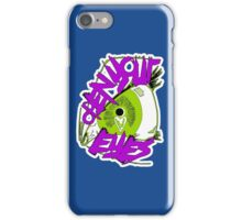 Open Your Eyes Phone Case iPhone Case/Skin