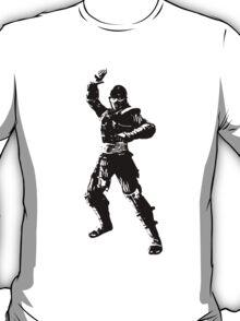 Mortal Kombat NOOB SAIBOT T-Shirt