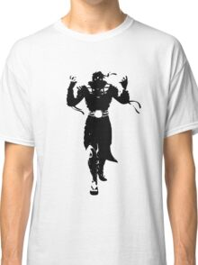 Mortal Kombat ERMAC Classic T-Shirt