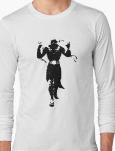 Mortal Kombat ERMAC Long Sleeve T-Shirt