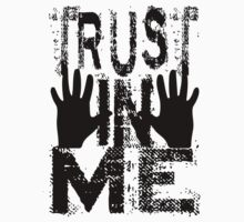 Trust In Me Kids Clothes