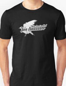 You know nothin' Jon Snow T-Shirt