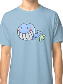 Whale Fart Classic T-Shirt