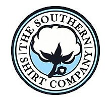 Southern Shirt Co logo by Emily Grimaldi