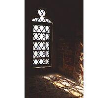 Sunlight Streams Photographic Print