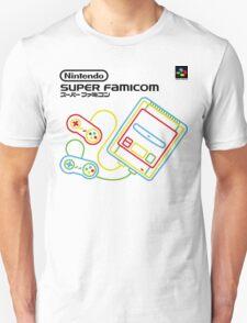 Super Famicom Shirt T-Shirt