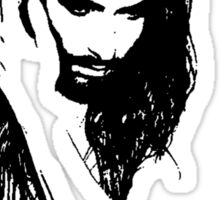 Conchita Wurst - Unstoppable Sticker