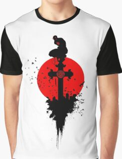 DD - Cross Graphic T-Shirt