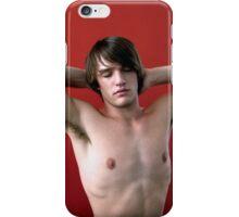 Mitch iPhone Case/Skin