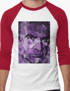 Bond is back Men's Baseball ¾ T-Shirt