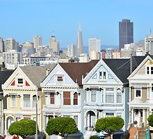Painted Ladies by tmbolle