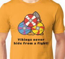 Viking - Hide Unisex T-Shirt