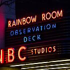 NBC Rainbow Room by jeffreynelsd
