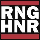RNG HNR by toxtethavenger