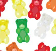 Gummy Galore Sticker