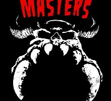 MASTERS 777 by department
