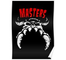 MASTERS 777 Poster