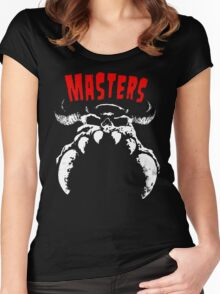MASTERS 777 Women's Fitted Scoop T-Shirt