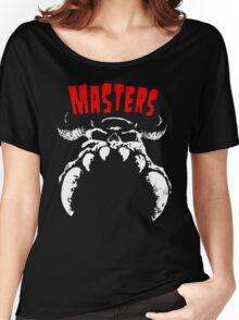 MASTERS 777 Women's Relaxed Fit T-Shirt