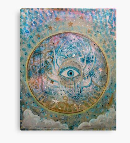 Bright Dreams Canvas Print
