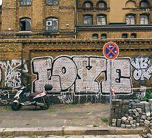 Love by tracygrahamcrkr