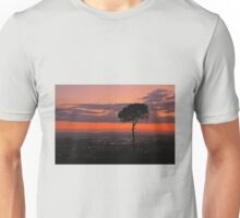 Poole & Purbeck Sunset T-Shirt
