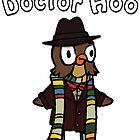 Doctor Hoo by TheIndoorCat