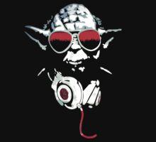 DJ Yoda by imagoalie