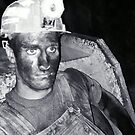 Coal Miner by Ann Warrenton