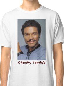 Cheeky Lando's Classic T-Shirt