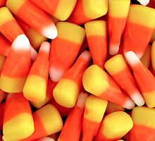 Candy Corn by bassdmk