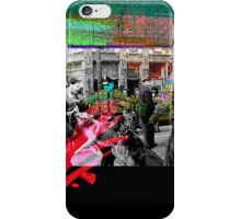 Police iPhone Case/Skin