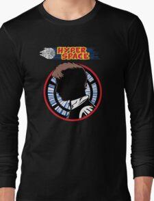 Hyper Space Long Sleeve T-Shirt
