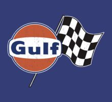 Gulf - Retro by KlassicKarTeez
