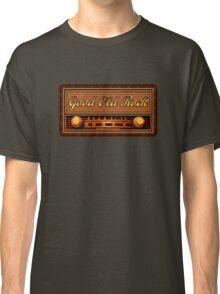 Good Old Rock Classic T-Shirt