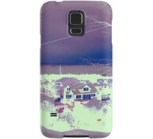 Korsvoll View Samsung Galaxy Case/Skin