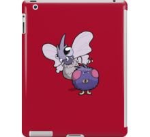 Number 48 and 49 iPad Case/Skin