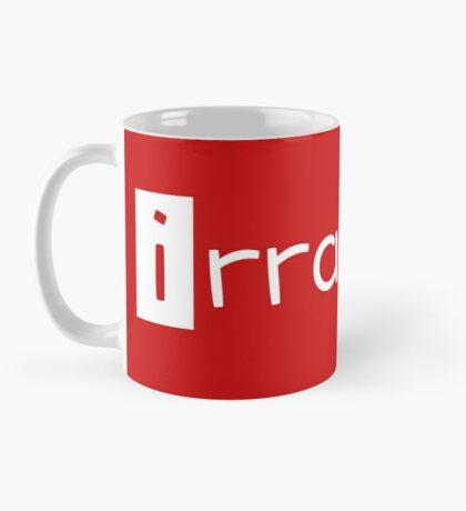 irrational - math design Mug
