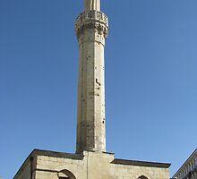 Karagöz Camii,Gaziantep by rasim1