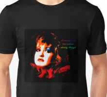 Cyndi Lauper True Colours Unisex T-Shirt